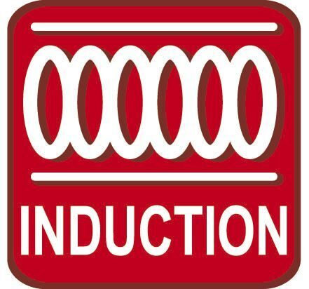 Logo Induction